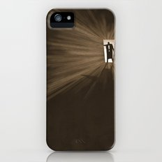 Hurry Slim Case iPhone (5, 5s)