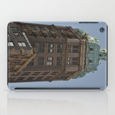 heritage vancouver iPad Case
