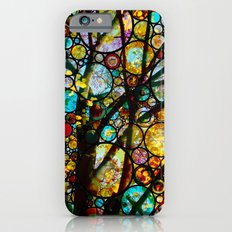Fairy Tale Tree Slim Case iPhone 6s