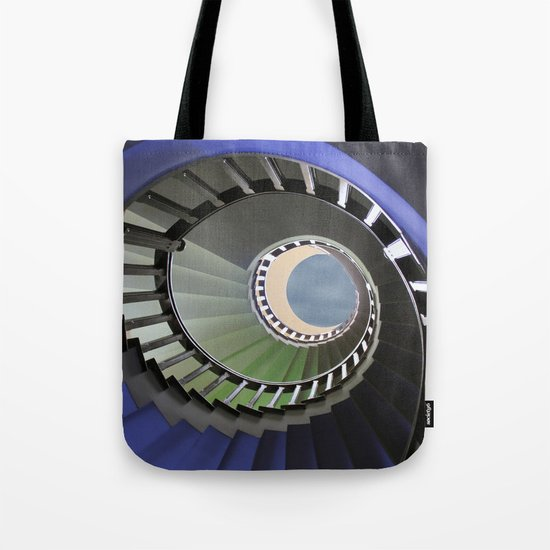 Eye to the Sky Tote Bag
