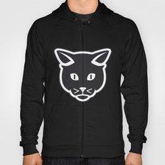 The Black Cat Hoody