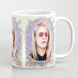 pluck Coffee Mug