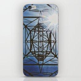 Power • Appalachian Trail iPhone Skin