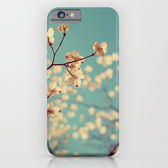 Tuesday Blues iPhone & iPod Case
