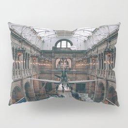 Kelvingrove Art Museum. Pillow Sham