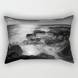 Shores Rectangular Pillow