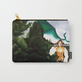 Nina Kimberly the Merciless Carry-All Pouch