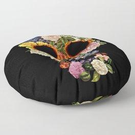 Funky Spring Floor Pillow