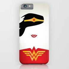 Wonder Girl iPhone 6 Slim Case