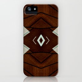 Architecture inspiration iPhone Case