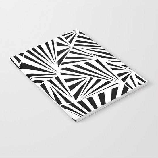Ab Fan Spray Notebook