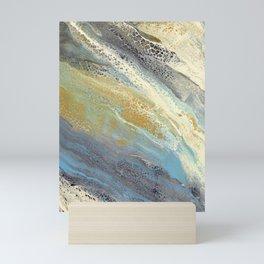 Wave 1 - Casart Sea Treasures Collection Mini Art Print