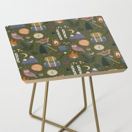 Into the Woods Side Table