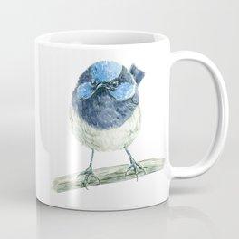 Fairy wren bird Coffee Mug