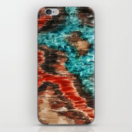 The Flow iPhone Skin