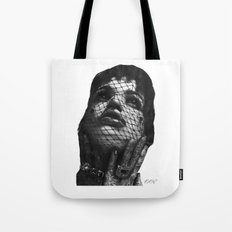 Glamour. Tote Bag