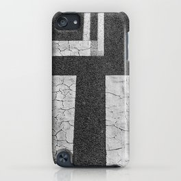 Asphalt iPhone Case
