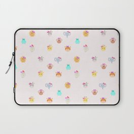 animales Laptop Sleeve