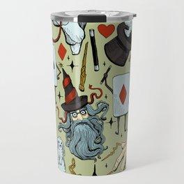 Antique Magic Starter Pack Color Travel Mug