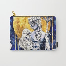 Zack X Tali Carry-All Pouch