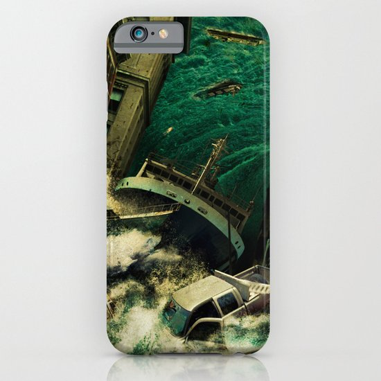No God's Gonna Save You Now iPhone & iPod Case
