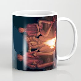 Angels are watching over you Coffee Mug