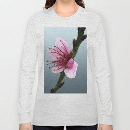 spring bloom Long Sleeve T-shirt