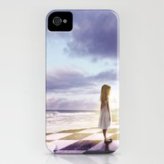 The Lost Story iPhone (4, 4s) Slim Case