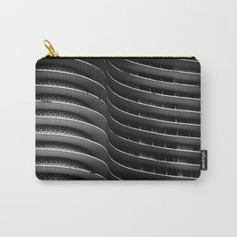 NIEMEYER | architect | Building Niemeyer Carry-All Pouch