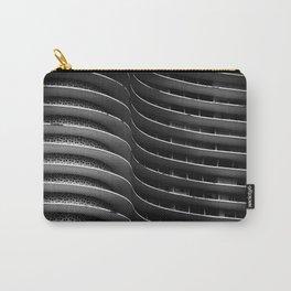 NIEMEYER | architect | Building Niemeyer Carry-All Pouch