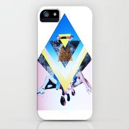 Kismet iPhone Case