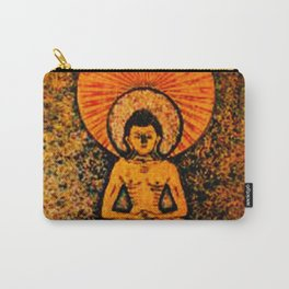 Hindu Meditaton 1 Carry-All Pouch