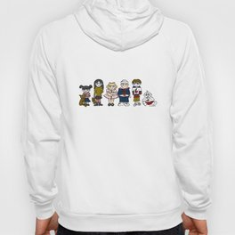 Trixie the Vampire Slayer Hoody
