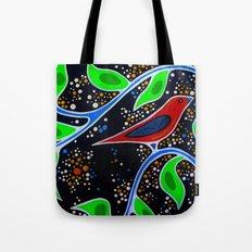 Spring Energy Tote Bag