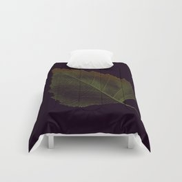 Leaf Comforters