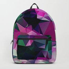 Polygonal Triangles Vol 1 Backpack
