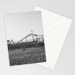 Pacific Park Santa Monica Stationery Cards