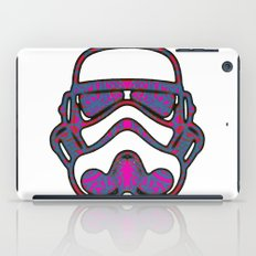 Trooper 1 iPad Case