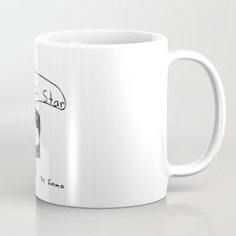 Be a star Coffee Mug