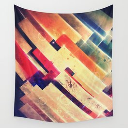 bybblz Wall Tapestry