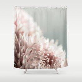 Modern Mum Shower Curtain