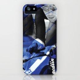 Sky Colours iPhone Case