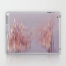 Peach River Laptop & iPad Skin