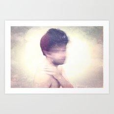 Explicit - Nostalgia Art Print
