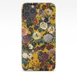 Exotic Garden V iPhone Case