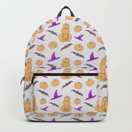 Spooky Time Backpack