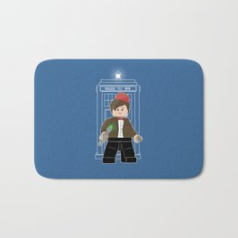 The Doctor (Lego Doctor Who) Bath Mat