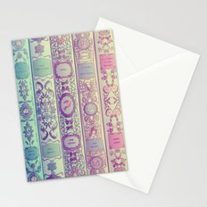 Pattern Books Stationery Cards