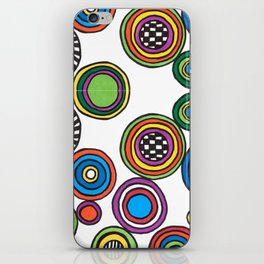 A Leopard Cannot Change his Spots. iPhone Skin