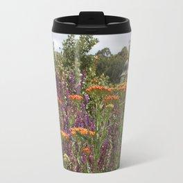Botanical Garden Colour Travel Mug